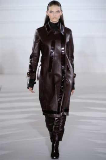 Мужская мода: кожаные куртки »MAGMEN`S