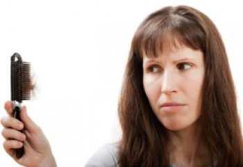 Страшный диагноз - выпадение волос у женщин