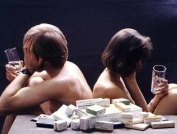Хламидии трахоматис у женщин и у мужчин - Медицинский Женский Центр в Москве