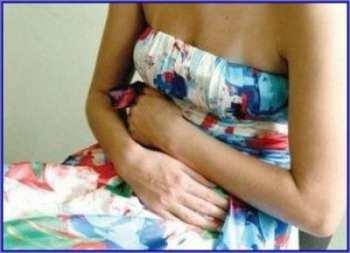 Боль внизу живота при беременности