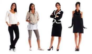 Как определить тип женщины? Экскурсовод