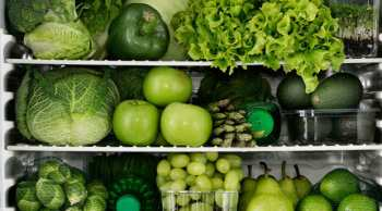 5 овощей, которым не место в холодильнике