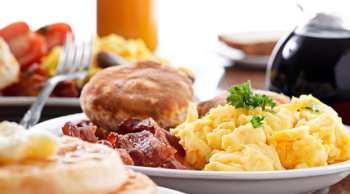 Что не стоит есть на завтрак
