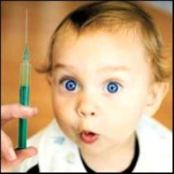 Педиатр-невролог о вакцинации