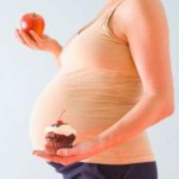 Принципы рационального питания во время беременности
