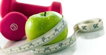 От диеты к спорту