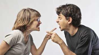 20 способов разрушить отношения
