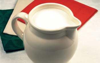 Кефир — напиток долгожителей