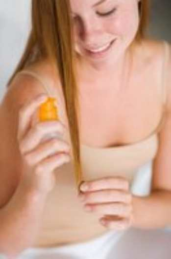 Советы по уходу за окрашенными волосами