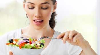 Может ли здоровое питание помочь при псориазе?